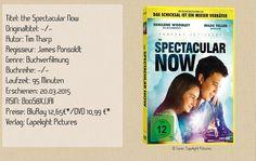 """""""the Spectacular Now"""" ist ein unterhaltsamer und tiefsinniger Teenager-Film, der zum Nachdenken anregt. Kaufempfehlung für einen gemütlichen Filmabend mit Redebedarf ~ authentisch ~ erste Liebe ~ bodenständig ~ aufrichtig ~ Highschool-Story ~"""