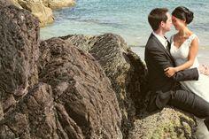 Coastal Retreat for Katie & Kieran's Wedding in Ireland - West Coast Weddings Ireland Wedding Advice, Post Wedding, Fall Wedding, Ireland Wedding, Irish Wedding, Christmas Day Celebration, Ashford Castle, Vacation Days, Industrial Wedding