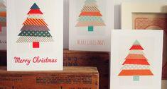 More Washi Tape Christmas Ideas Design Tabloid - Tierra Este | #53199