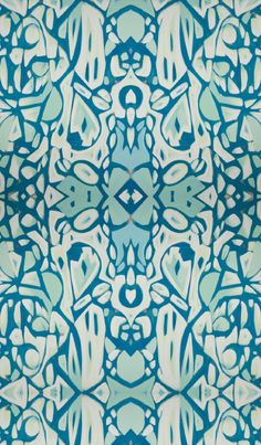 Amanda Stone Talley Textiles, Wallpaper and More | The English Room