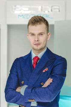 Piotr Bejda - Bejda Medical