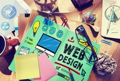 5 People Who Changed Careers to Web Design – It's Never Too Late