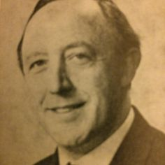 Woolworths People 1974 C H Tooby, Regional Finance Manager, Metropolitan Regional Office