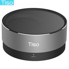 Tiso T10 Bluetooth speaker metal mini portable wireless 10-15 hours playtime 5W loudspeaker outdoor IPX5 waterproof AUX TF MIC  Price: 991.76 & FREE Shipping #computers #shopping #electronics #home #garden #LED #mobiles #rc #security #toys #bargain #coolstuff |#headphones #bluetooth #gifts #xmas #happybirthday #fun