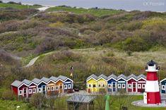 Německo - ostrov Helgoland - přírodní krásy a památky UNESCO - CK Poznání