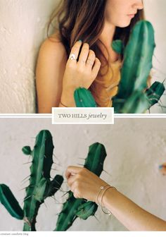 Elemental Collection from Two Hills Jewelry