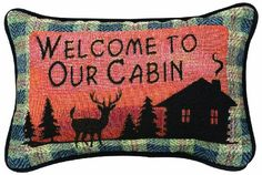 Manual Bear Lodge Throw Pillow, 12.5 X 8.5-Inch, Welcome to Our Cabin Manual Woodworkers http://www.amazon.com/dp/B00D3DCKHW/ref=cm_sw_r_pi_dp_4Pufvb1BZ6229