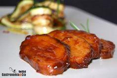 Cocina – Recetas y Consejos Tempeh, Tofu, Salsa Barbacoa, Good Food, Yummy Food, Tandoori Chicken, Kale, Vegan Vegetarian, Vegan Recipes