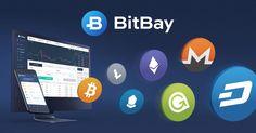Bitbay - największa polska giełda kryptowalut
