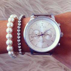 Triwa watch #triwa #watch #beautiful