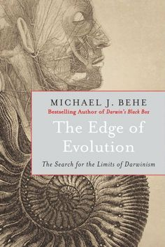 The Edge of Evolution: The Search for the Limits of Darwinism by Michael J. Behe, http://www.amazon.com/dp/B000RG1OF2/ref=cm_sw_r_pi_dp_bPGWrb03HEV1P