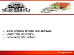 affordable home loans in Killeen, TX, consider Greater Central Texas ...