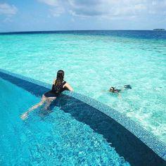 The Maldives Islands - Baros Maldives