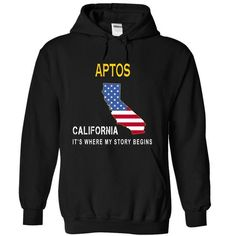 APTOS  - ITS WHERE MY STORY BEGINS< TEES, T-SHIRTS, HOODIES (PRICE:34$ ==►►Click To Buying Now) #aptos # #- #its #where #my #story #begins #Sunfrog #SunfrogTshirts #Sunfrogshirts #shirts #tshirt #hoodie #sweatshirt #fashion #style