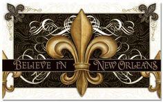 New Orleans Saints Symbol