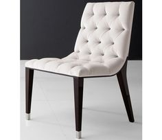 Must have these chairs: 07-08 Armless Dining Chair :: Cliff Young, Ltd :: Classic Collection :: Dining :: Chair