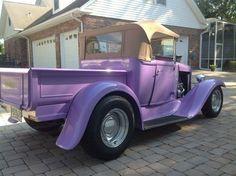 pristine 1930 Ford Pickup hot rod for sale Vintage Trucks For Sale, Braided Line, Hot Rods, Antique Cars, Ford, Vintage Cars