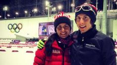 Pour la Saint-Valentin, Olympique.ca ademandé à quelques olympiens canadiens de partager leurs histoires d'amour. La double olympienne Rosanna Crawford nous...