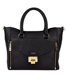 Styish bag with an removable clutch! Black Friday Sale!