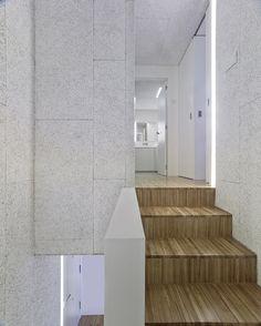 Proyecto: Castroferro Arquitectos Fotografía: Santos-Diez/BISimages