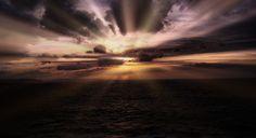 sundown (anochecer) by Emilio Bellas on 500px