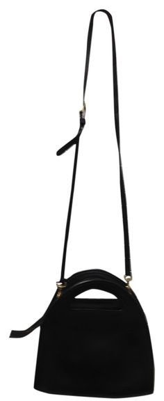 Coach Vintage Leather Rare - Hand Black Cross Body Bag. Get the trendiest Cross Body Bag of the season! The Coach Vintage Leather Rare - Hand Black Cross Body Bag is a top 10 member favorite on Tradesy. Save on yours before they are sold out!