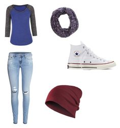 """Back to school"" by xampl3449 on Polyvore"