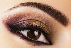 Resultado de imagen para maquillaje para ojos