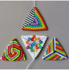 off loom beading techniques Beading Projects, Beading Tutorials, Beading Ideas, Peyote Patterns, Beading Patterns, Bead Jewellery, Beaded Jewelry, Bridal Jewelry, Beaded Earrings