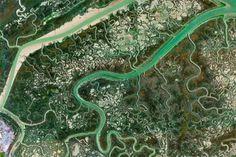 Gemälde bei Google Maps