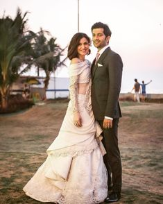YouTubers Sherry Shroff-Vaibhav Talwar Got Hitched And The Pictures Are Oh-So-Pretty!