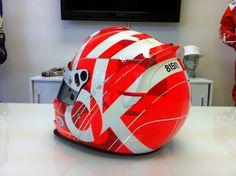 Bell GP.2K 2012 by Brett King Design