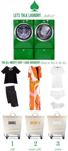 Lets Talk Laundry, No. 02   The House of Beccaria#
