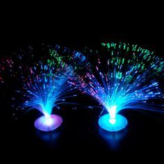 Resultado de imagen para neon centerpieces