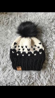 Crochet Beanie, Knit Or Crochet, Crochet Hats, Fancy Hats, Cute Hats, Loom Knitting, Baby Knitting, Knitted Hats Kids, Knit Hats