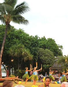 Hawaii Travel Tips   The best luau on Maui, the Old Lahaina Luau