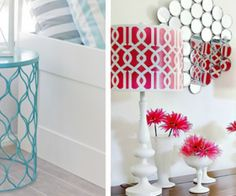 Check out some of the easiest, most beautiful Dollar Store DIY craft ideas and start transforming your home the inexpensive and fun way!