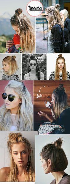 O novo penteado das It-girls | Blog da Carol Tognon