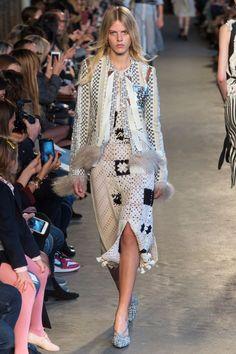 Altuzarra Spring/Summer 2018 Ready To Wear   British Vogue
