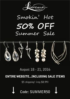 eb94cde90 This sale is happening NOW!!! WWW.LIONNEDESIGNS.COM. Lionne Designs