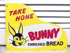 Peanut Butter sandwiches on Bunny Bread Bunny Bread, Small Town America, Vintage Love, Vintage Stuff, Jefferson County, Southern Illinois, Mellow Yellow, Sale On, Favorite Holiday