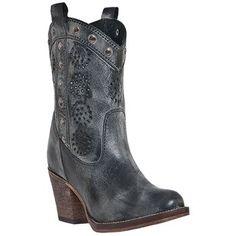 Dingo Women's Roni  Western Boots
