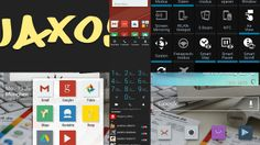 NAXOS Theme & Unicon : Galaxy S4 & TouchWiz im neuen Look