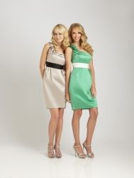 Allure Bridesmaid Dresses - Style 1275 @Ali McCready