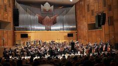 Imperialul lui Beethoven și Bolero-ul lui Ravel, două bijuterii muzicale la Sala Radio