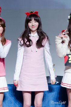 Lovelyz-Kei Lovelyz Kei, Lee Soo, Girl Group, Dresses, Style, Fashion, Ballerina, Vestidos, Swag