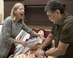 CSUF training the midwives of the future - The Orange County Register Being In The World, Nursing Students, Orange County, Eco Friendly, Healing, Training, Tools, Future, Couple Photos
