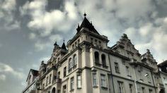Chopinova ulice Louvre, Building, Travel, Buildings, Viajes, Traveling, Tourism, Louvre Doors, Outdoor Travel