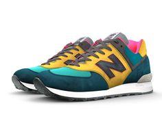 separation shoes b9f9a 774c9 Personalizador NB1   Descubre New Balance