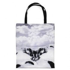 TORBA EKO SHOPPER EAGLE